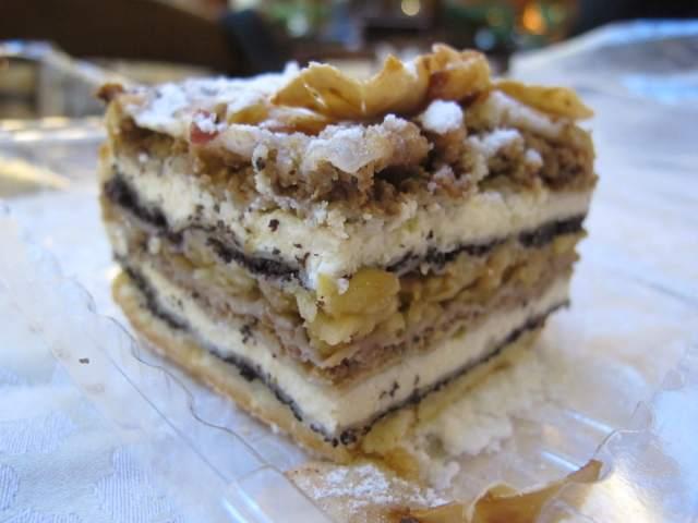 Iz domače kuhinje: Prekmurska gibanica