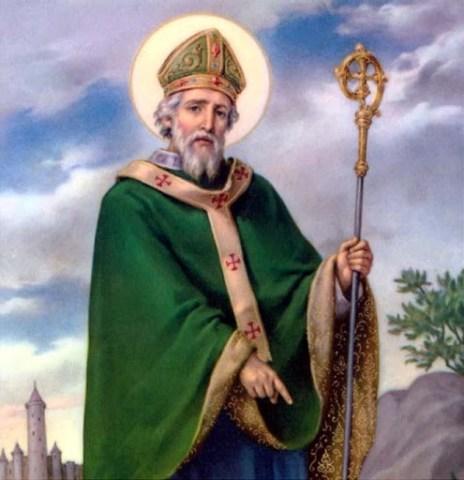 Svetnik dneva: Sveti Patrik