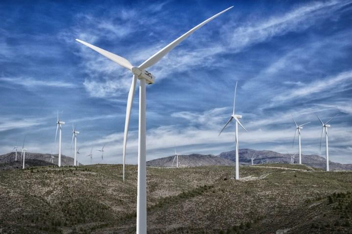 Hrup turbin vetrnih elektrarn ni vzrok za zdravstvene težave