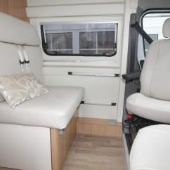 Sedan Chair Rental Lounge Fabric Replacement Ahorn Van Slovenia Camper