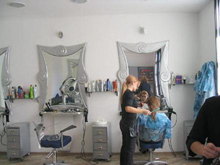 Friseursalon Kodrek Ljubljana und Umgebung