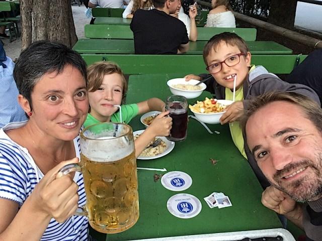 Semaine 2 Munich