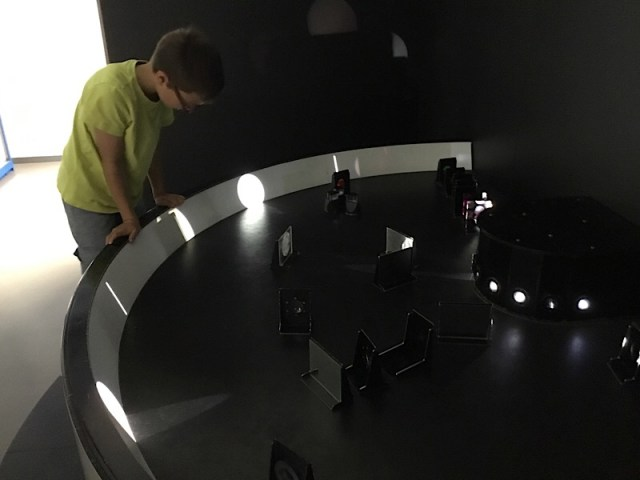 Musee technique