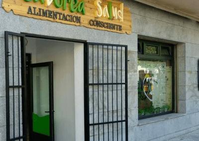 Saborea Salud
