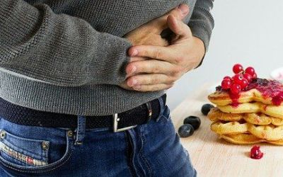 Dietoterapia para gastritis, un enfoque general.