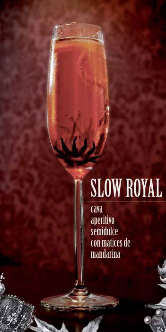 Slow Royal