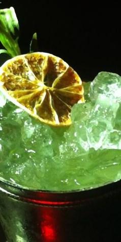 Green Julep