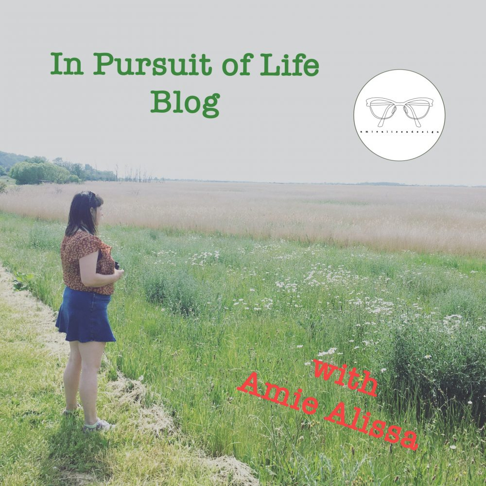 In Pursuit of Life Blog