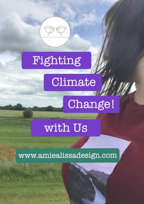 Fighting climate change 2