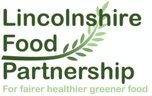 Lincolnshire Food Partnership Logo