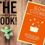 The SLOW COOKER CENTRAL book!!