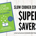 Slow Cooker Central – Book 3