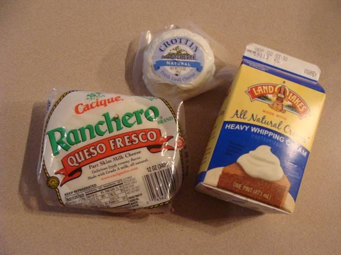 Queso Cheese Dip