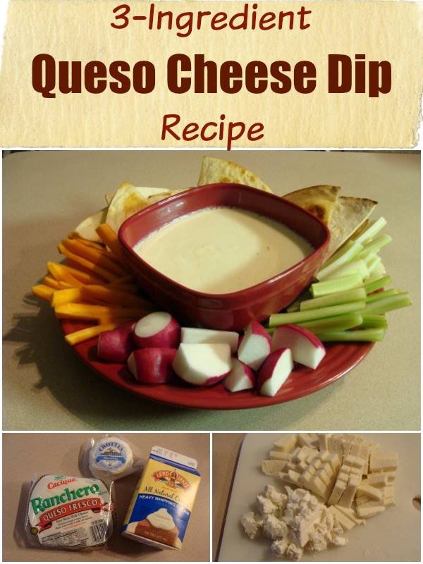 Cheese Queso