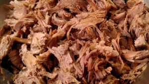 Crock Pot Pulled Pork! Find this & more @ https://www.slowcookerkitchen.com