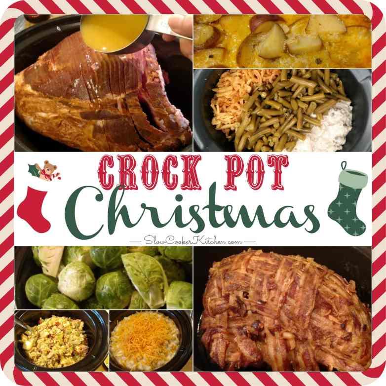 Crock Pot Christmas