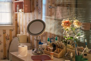 Grandma's Bathroom © Charlotte Woolf