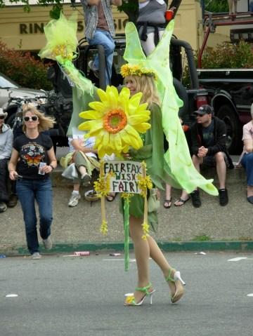 paradefairy