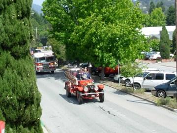 paradefiretruck