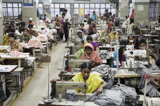 «Fashion Victims» – Le textile en mode «unfair»