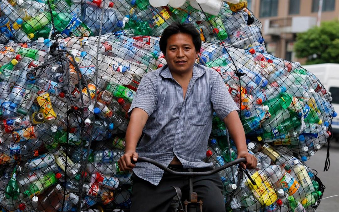 Under the plastic – Wie der Kunststoff den Planet erstickt