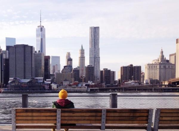 New York © Namphuong Van