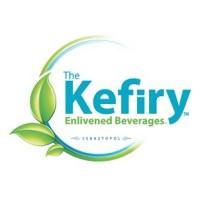 The Kefiry logo