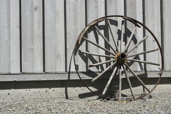 13450 Sonoma Highway 12, Glen Ellen, CA 95442 – Wagon Wheel