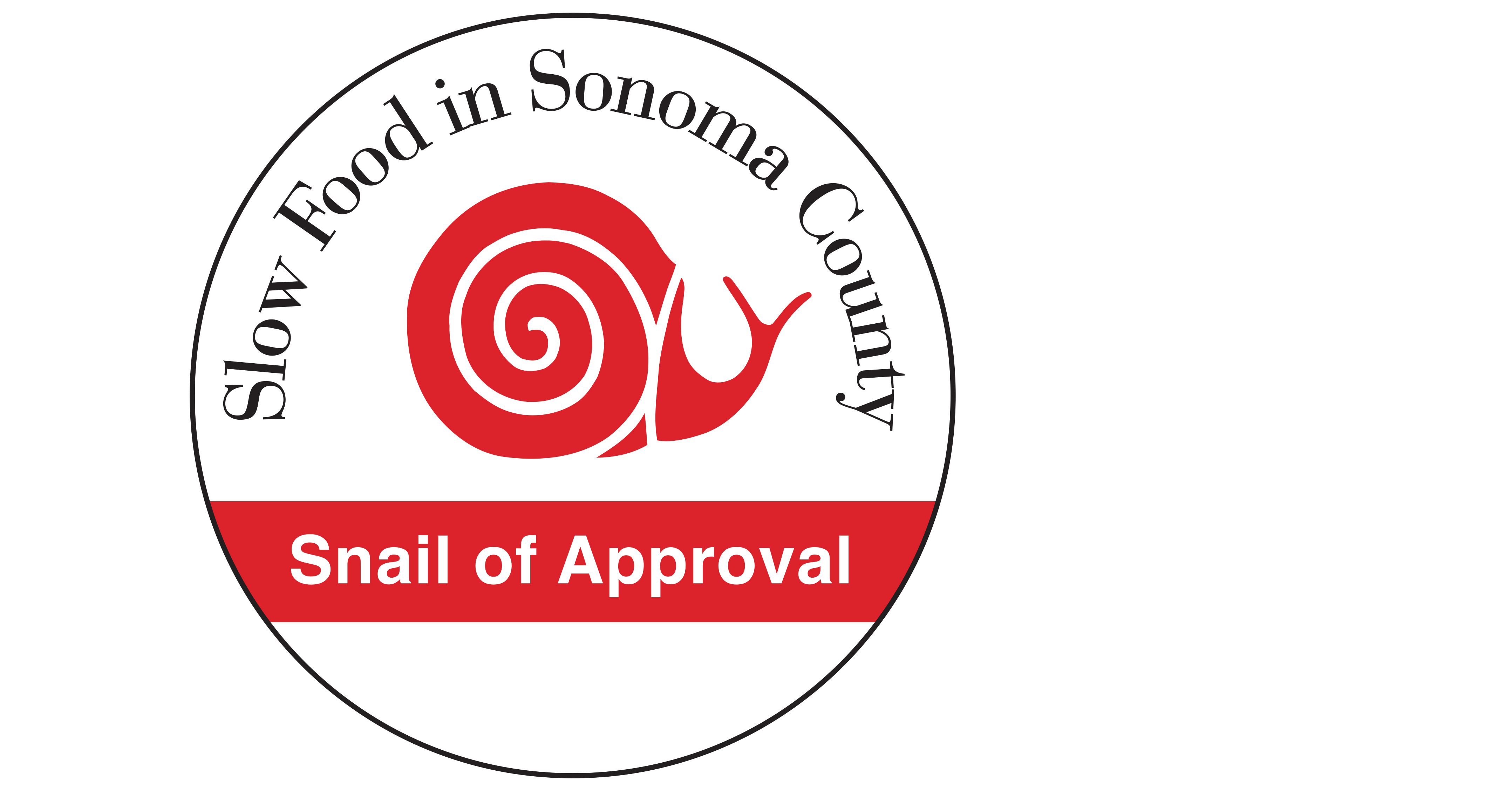 Snail of Approval – Slow Food in Sonoma County