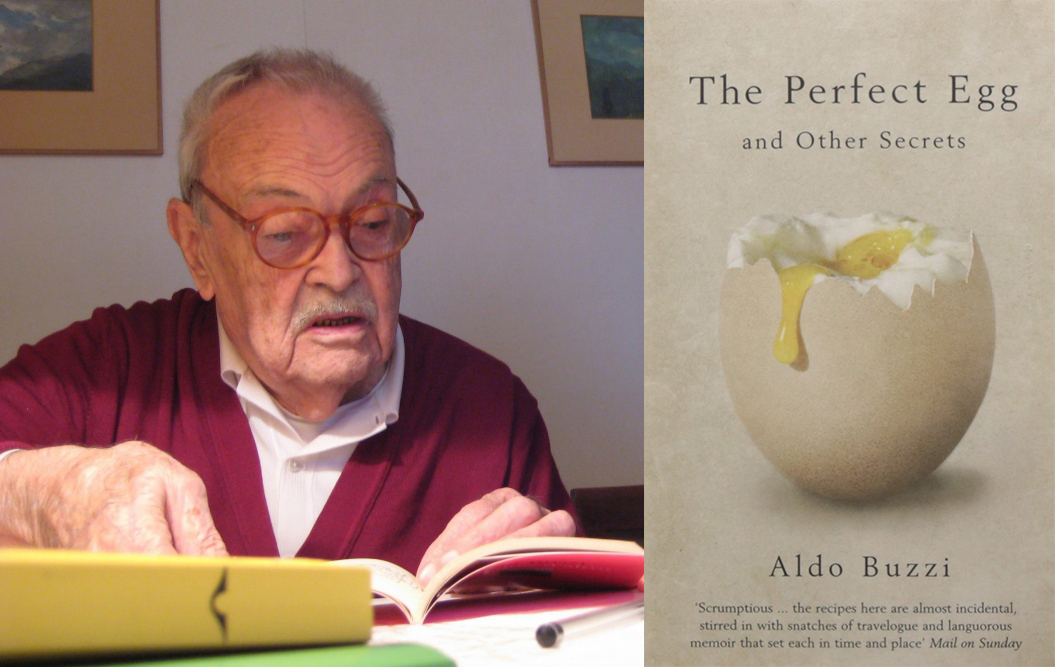 The Perfect Egg and Other Secrets, by Aldo Buzzi