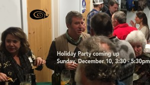 2017 Slow Food Russian River Holiday Party