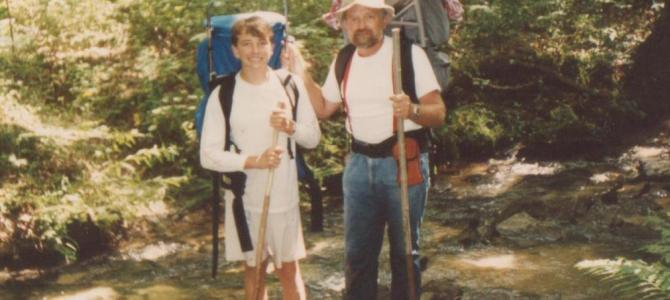 My Dad's Suicide: 10 Years Later