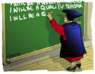 quality-of-teaching
