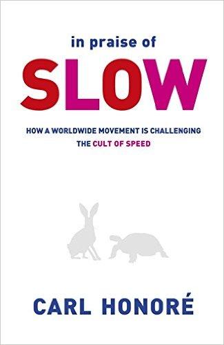 Praise of slow