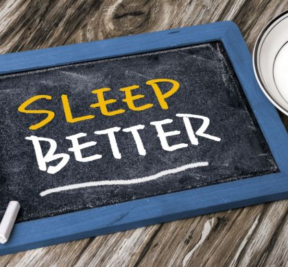 Tackling teacher insomnia: the sleep-easy teacher.