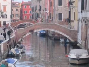 Venice Footbridge