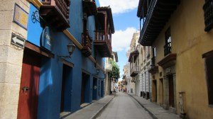 Old City - Cartegena