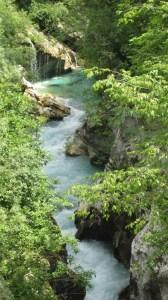 Socha River