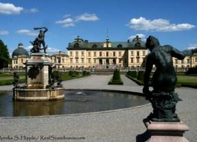 Day Trip: Drottningholm