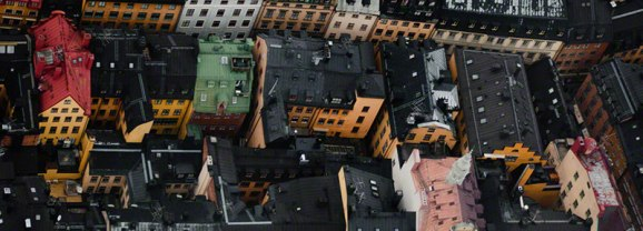 Explore Stockholm Through Virtual Reality