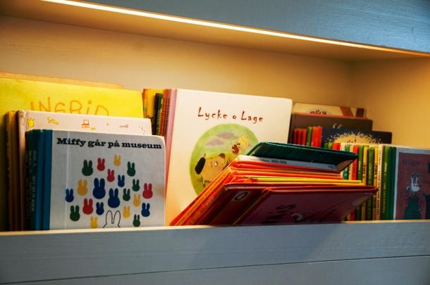 Rum för Barn - Kulturhuset - Stockholm Photography by Lola Akinmade Åkerström