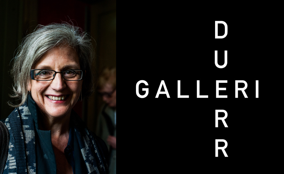 Stockholm's Art Scene with Galleri Duerr