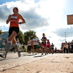 2014 Runner's Guide: Races in Stockholm