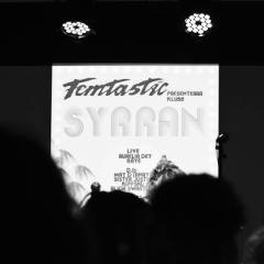 Profile: Femtastic and Klubb Syrran