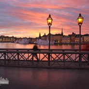 Photos: Beautiful Stockholm by Johannes Rousseau