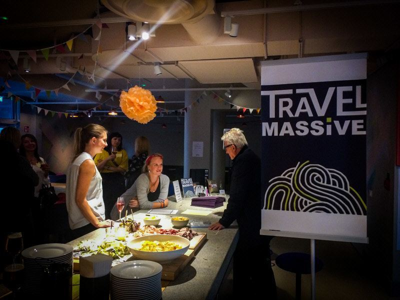 Stockholm Travel Massive - Photography by Lola Akinmade Åkerström