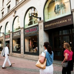 Stockholm's Fashion Flair