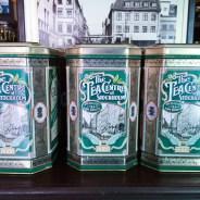 Delicious Tea Shops in Stockholm