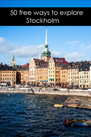 things to do in sweden in june