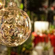 God Jul + Gott Nytt År